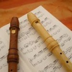 voice and flute lessons